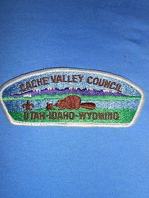 MINT CSP Cache Valley Council Utah Idaho Wyoming S-9