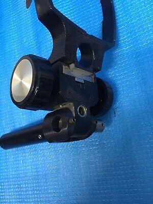 Microscope Holder/ Adaptor AWW-6-1-6-004 10