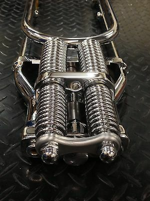 Motorcycle Parts DNA Springer Dogbone Front end Parts Bobber XS650