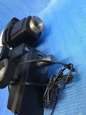 Bausch&Lomb Microscope W/ StereoZoom 4 Zoom 200M  0.7x - 3x ID-AWW-7-2-2-002 5