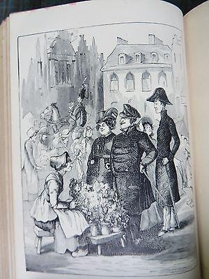 rarts RARE BOOK 1948 edi IMPERIAL WILLIAM MAKEPEACE THACKERAY VANITY FAIR 8