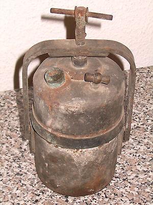 Kabit Grubenlampe Antike Kabit Grubenlampe 3