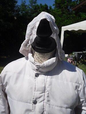 2 sur 12 Manteau blanc doudoune capuche fille CRHISTIAN DIOR taille 4 ans e3ff353c3cf