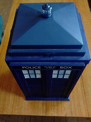 Doctor Who - Battles In Time Exterminator Complete 275 Card Set In Tardis 4