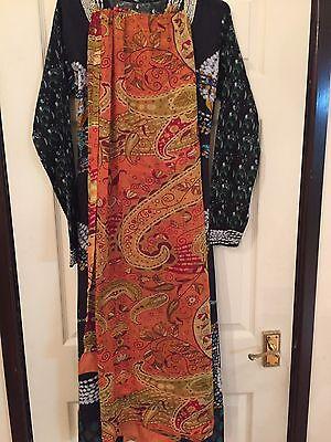 Ayesha Somaya 3 Piece Suit 5