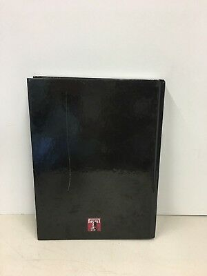 2010 Through the Looking Glass Temple University Templar Philadelphia Yearbook 4