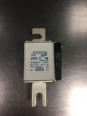 NEW NO BOX SIBA 20-373-04.150 2037304150