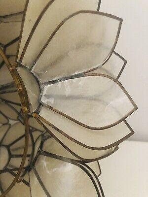 Lampara Tulipa Petalos 11