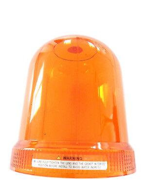 LED Rundumleuchte Blitzleuchte 12//24V flexibler Fuß 36W 2520Lm Warnleuchte 360°