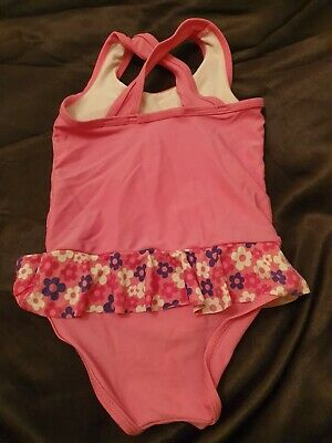 Lovely Girls george peppa pig Swimming Costume Age 2-3 Years 2