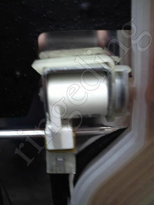 Sieb Wassereinlauf Miele Geschirrspüler Waschmaschine NEU Art.260431 jzt 6555870
