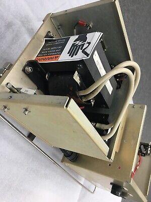 95-0593 Waveguide For Gasonics Aura 3010 3000  AWD-D-3-7-002 3