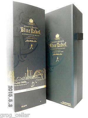"Johnnie Walker ""sydney"" Skyline The Ultimate- Low Bottle No-008 Wow!!! 3"