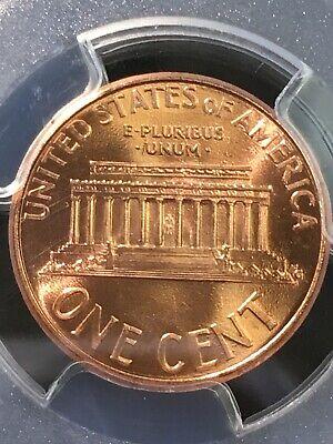 "2000 1C PCGS MS66RD ""Cheerios"" Cent - RicksCafeAmerican.com 9"