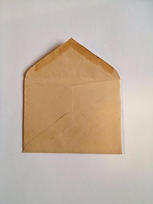 1886 --Meia cara Nicoletta (4 Page signed letter w/Envelope, Napoli, Cento Baci 6