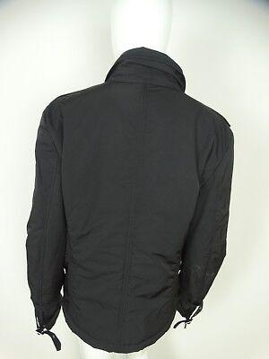 the best attitude 6a5fc 46447 MANGANO GIUBBOTTO GICCA Jacket Piumino Donna Nero Tag Size 50