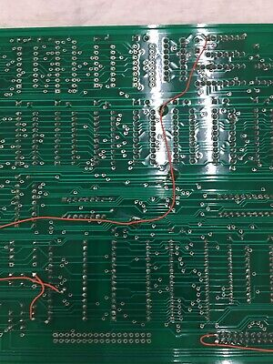 Matrix Integrated Systems 1000-200-4 Monochrometer Endpoint PCB AWD-D-1-1-7-007 9