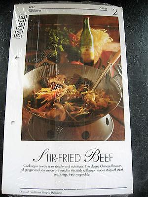 Sample recipe card recipe card for me dltks crafts for kids forumfinder Choice Image