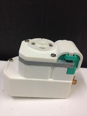 GENUINE LG Refrigerator Defrost Timer GR-332SFA GR-372SFA GR-432SFA GR-482SFA