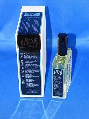 Geschichten der Düfte 1828Jules Verne Eau de Parfum 60ml NEW in Box