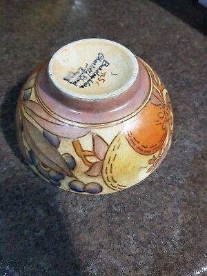 Charlotte rhead pottery