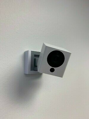 Wyze Cam V2 HD Camera 1080p Wall Mount Holder Ceiling Bracket w/ Hardware 3 Pack 5
