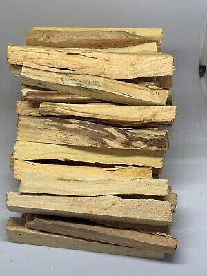 Palo Santo (Bursera Graveolens) 1/2 lb Original From Peru! 5