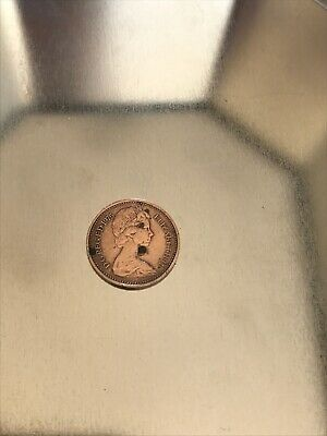 1/2 New Penny 1975 4