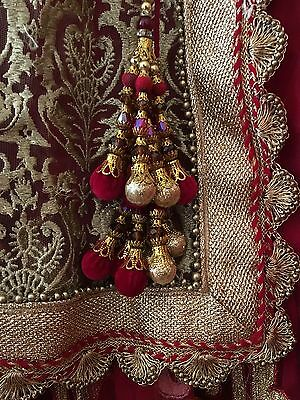 Indian Asian Bridal/Occasion Dress 3