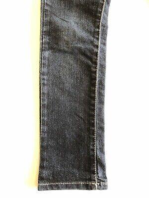 Levi's 510 Blue Slim Stretch Jeans W24 7