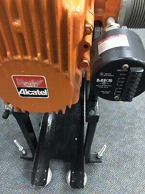 CIT-ALCATEL RSV250 For Alcatel 113 Fomblin Y25/5 ?, W/ BBC HEUCST 90 S2 AWD-1-14 10