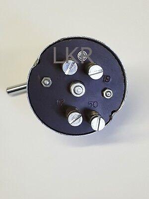 20 NEODYM Pinnwand Kegel Magnete D12x20 mm Orange Kühlschrank Tafel Büro Board