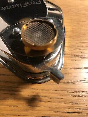 1 Pro-flame Burner 2