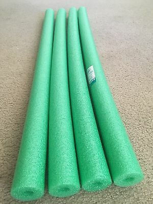 Pool Noodle Swimming Craft Foam noodles Party Therapy Fishing Floating