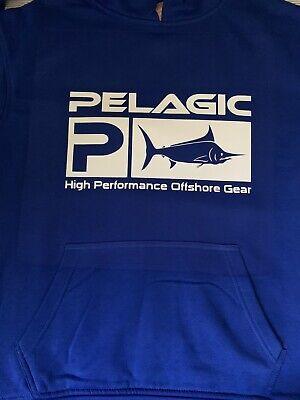 """Felpa Fishing Pesca /""""Pelagic 4/"""""""