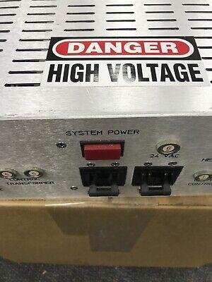 101-0461 ? System Main Controller For Matrix Asher Etcher AWD-D-2-11-010 3