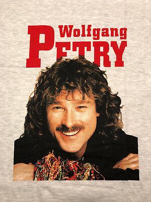 ++Wolfgang Petry T-Shirt++viele Größen+Motive++NEU OVP 3