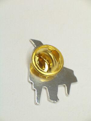SPILLA da giacca (PINS) con PIANOFORTE in Argento 925 - musica - 8