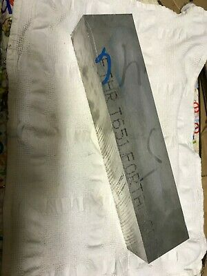 Aluminum Plate  Assortment 40 Pounds Drops Scrap  Quality Block Bar  QC 10 stock 8