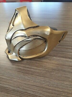 Mortal Kombat 11 Scorpion S Netherrealm Rage Mask This Is A