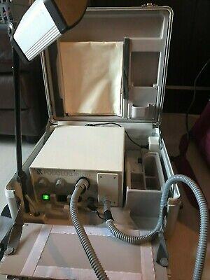 Micro moteur podolog ruck 2