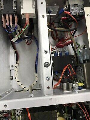 101-0178 AC Controller Assy 101-0446 For Matrix Asher Etcher AWD-D-2-11-015 11