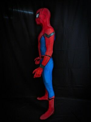 Spiderman Homecoming – Premium Plus Grade Movie Replica Costume Suit 9