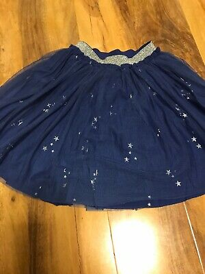 Joules Girls Skirt & Top Age 5-6 Years Old (116cm) 9