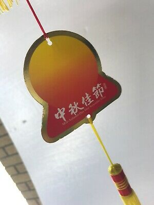 Authentic Chinese Lantern 4
