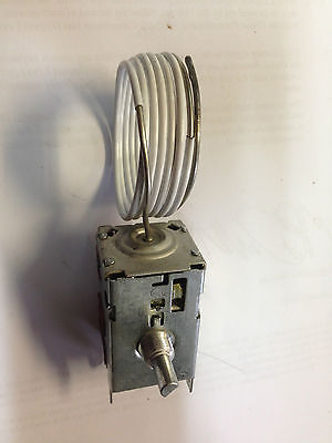 WESTINGHOUSE Fridge Thermostat 077B6042 1409938 C144VN C220A C220C C220CD C22OF 3