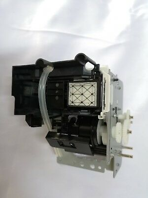 ORIGINAL for Mutoh VJ1604W RJ900C Heap Cap Station Water Pump Capping Assembly 5