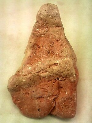 Family Figurine Paleolithic – Neolithic Age. Big stands alone 550 gr' - 19 0z