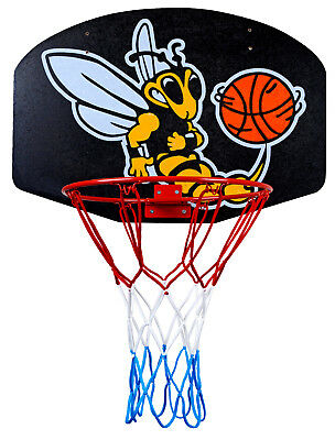 Basketballkorb Ball Basketballboard Backboard Street Basketball Korb Set Indoor