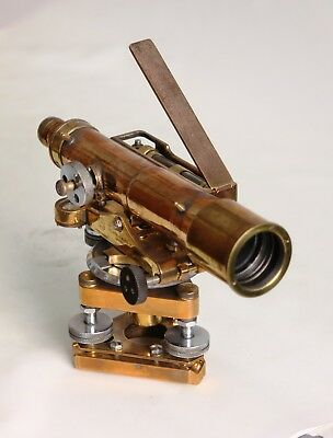 Vintage Hilger And Watts Watts Antique Level 2